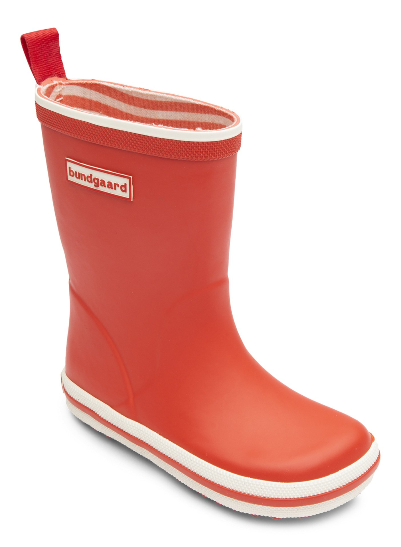 Holínky Bundgaard Classic Rubber Boot Blood Orange
