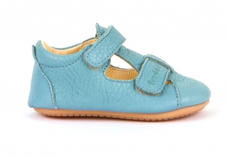 Froddo Prewalkers G1140003-3 light blue