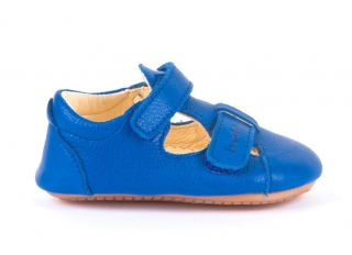 Froddo Prewalkers G1140003-9 electric blue